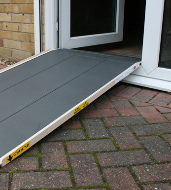 Benefits Of Portable Ramps To Disabled Individuals Go Access