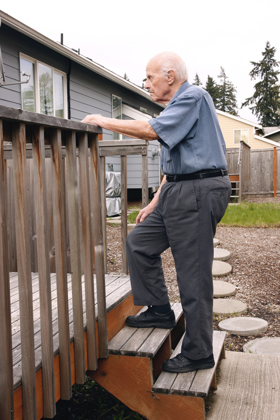 Adapt your home for your elderly relatives with disabled steps go access - Mobile homes in greece practical solutions for perfect holidays ...