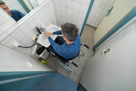 Home Equipment For Disabled Make Your House Safe Go Access