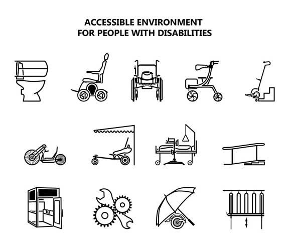 Disabled Equipment UK Based